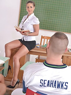 Classroom Sex Pictures